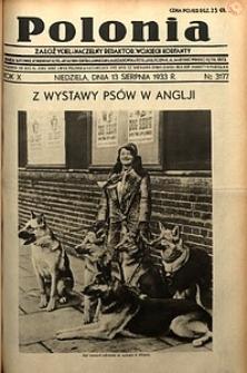 Polonia, 1933, R. 10, nr3177