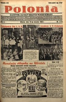 Polonia, 1933, R. 10, nr3179