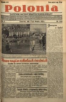Polonia, 1933, R. 10, nr3181