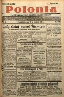 Polonia, 1933, R. 10, nr3192