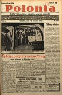 Polonia, 1933, R. 10, nr3202
