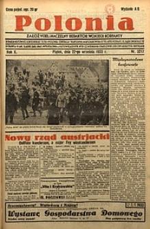 Polonia, 1933, R. 10, nr3217