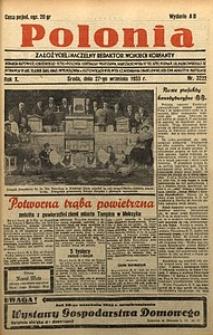 Polonia, 1933, R. 10, nr3222