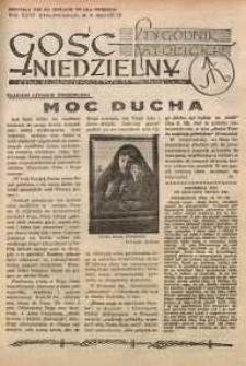 Gość Niedzielny, 1953, R. 26, nr 42