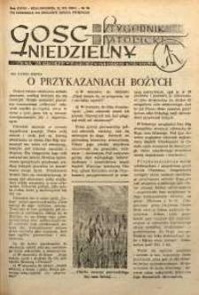 Gość Niedzielny, 1954, R. 27, nr 30