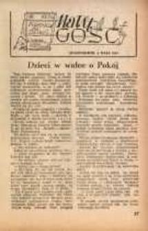 Mały Gość Niedzielny, 1953, R. 23, nr 5