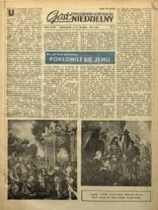 Gość Niedzielny, 1956, R. 29, nr 2