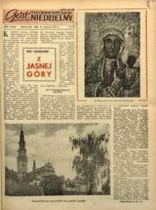 Gość Niedzielny, 1956, R. 29, nr 35