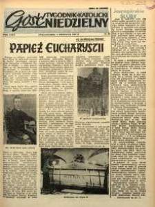 Gość Niedzielny, 1956, R. 29, nr 36