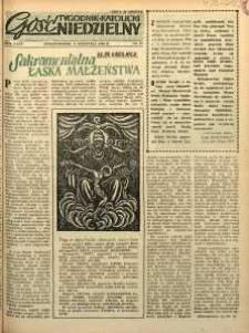 Gość Niedzielny, 1956, R. 29, nr 37