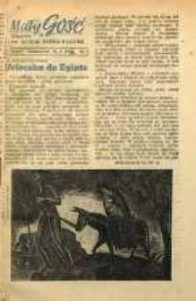 Mały Gość Niedzielny, 1956, R. 26, nr 1