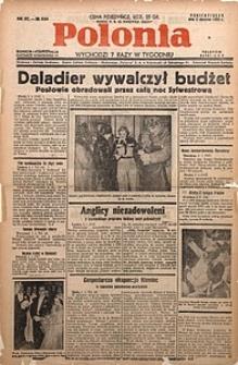 Polonia, 1939, R. 16, nr5104