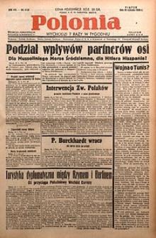 Polonia, 1939, R. 16, nr5122