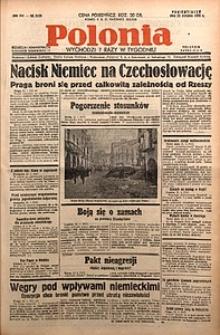 Polonia, 1939, R. 16, nr5125