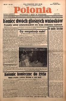 Polonia, 1939, R. 16, nr5133