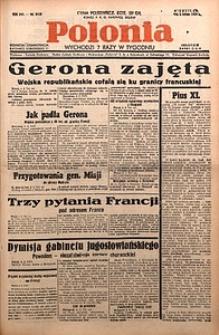 Polonia, 1939, R. 16, nr5138