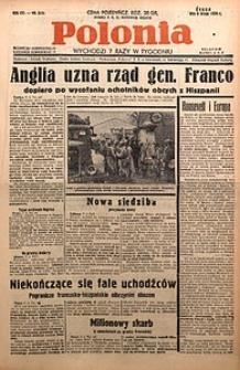 Polonia, 1939, R. 16, nr5141