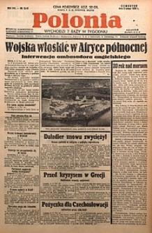 Polonia, 1939, R. 16, nr5142