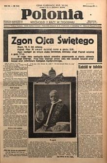 Polonia, 1939, R. 16, nr5144