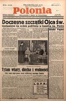 Polonia, 1939, R. 16, nr5145