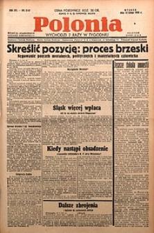 Polonia, 1939, R. 16, nr5147