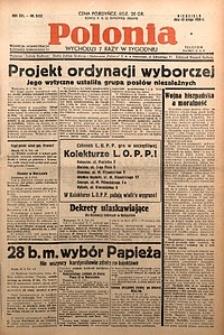 Polonia, 1939, R. 16, nr5152