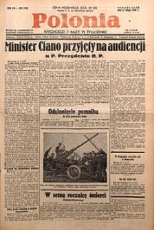Polonia, 1939, R. 16, nr5160