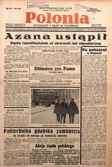 Polonia, 1939, R. 16, nr5162