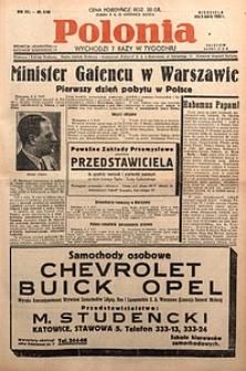 Polonia, 1939, R. 16, nr5166