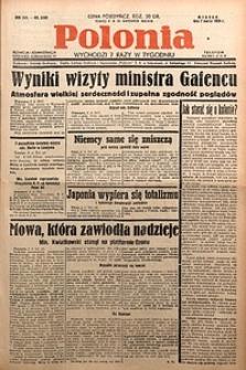 Polonia, 1939, R. 16, nr5168