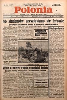 Polonia, 1939, R. 16, nr5173