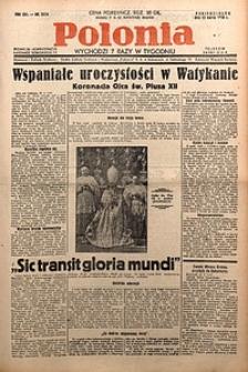 Polonia, 1939, R. 16, nr5174