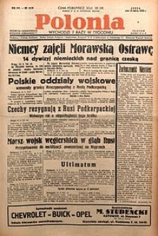 Polonia, 1939, R. 16, nr5176