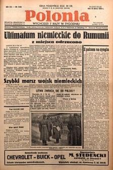 Polonia, 1939, R. 16, nr5180