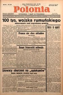 Polonia, 1939, R. 16, nr5181