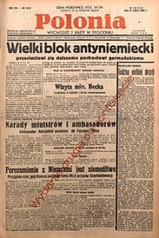 Polonia, 1939, R. 16, nr5182