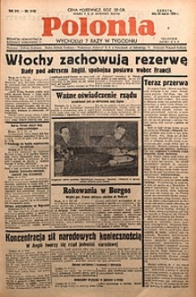 Polonia, 1939, R. 16, nr5186
