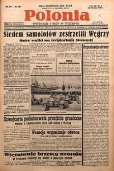 Polonia, 1939, R. 16, nr5187