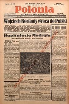 Polonia, 1939, R. 16, nr5190