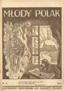 Młody Polak, 1926, R. 2, nr 10