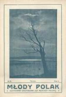 Młody Polak, 1926, R. 2, nr 11