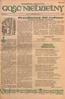 Gość Niedzielny, 1957, R. 26, nr 16