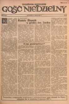 Gość Niedzielny, 1957, R. 30, nr 21
