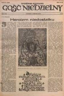 Gość Niedzielny, 1957, R. 30, nr 32