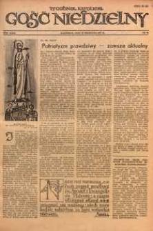 Gość Niedzielny, 1957, R. 30, nr 38