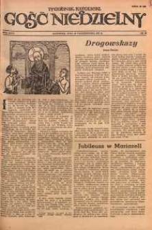 Gość Niedzielny, 1957, R. 30, nr 42