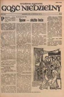 Gość Niedzielny, 1957, R. 30, nr 47