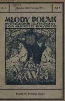 Młody Polak, 1929, R. 5, nr 2