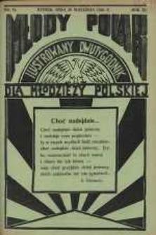 Młody Polak, 1935, R. 11, nr 14