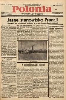Polonia, 1934, R. 11, nr3406